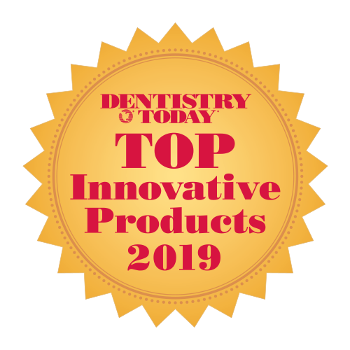 Dentistry Today Top Innovative Products of 2019 - NoCord VPS