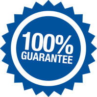 Centrix 100% Money Back Guarantee