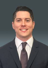 Andrew Kirlin Named Mid-Atlantic Regional Account Manager for Centrix Dental