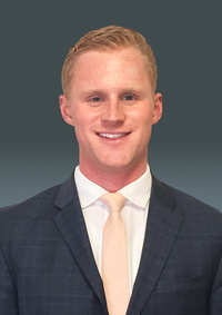Centrix Dental Welcomes Nick Campbell as Southeast Regional Account Manager