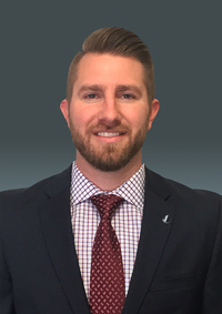 Zachary Palmer Joins Centrix Dental as  Northwest Regional Account Manager