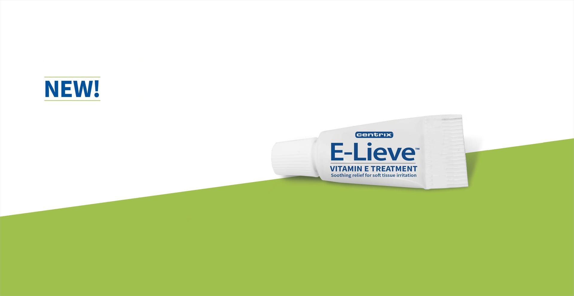 E-Lieve Vitamin E Treatment