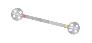 Proximal Finishing and Polishing Strip - GripStrip – Medium Mini