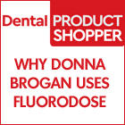 Why Donna Brogan Uses FluoroDose