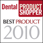 Encore D/C MiniMix - Dental Product Shopper Best Product 2010